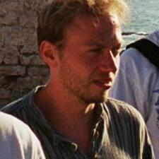 Yannik User Profile