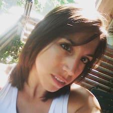 Profil utilisateur de Joelle