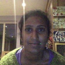 Subathra User Profile