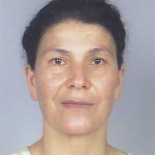 Profil korisnika Hassiba