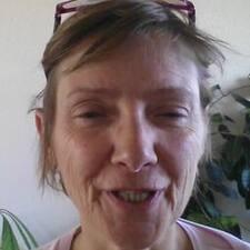 Profil utilisateur de Elisabeth