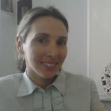 Profil utilisateur de Marie-Pierre