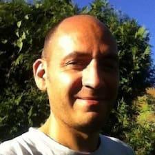 Ulrich User Profile