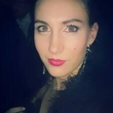 Profil korisnika Giulia Giugiu