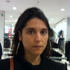 Το προφίλ του/της Francisca