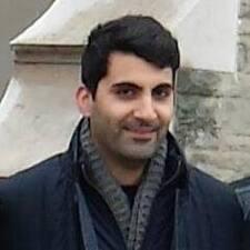 Saeed User Profile