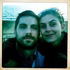 Profil Pengguna Matthieu Et Amélie