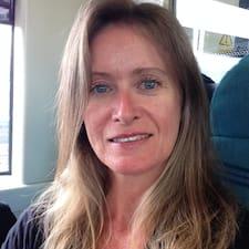 Profilo utente di Gaylene