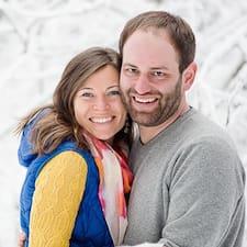 Wayland & Anna felhasználói profilja