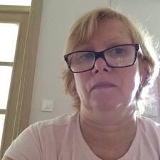 Lyubov User Profile