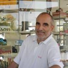 Ελιζα - Profil Użytkownika