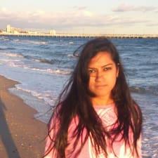Anushka User Profile