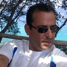 Profil utilisateur de Γιάννης