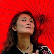 Profil utilisateur de Naoko