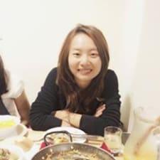 Το προφίλ του/της Wen-Chieh