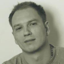 โพรไฟล์ผู้ใช้ Jörg