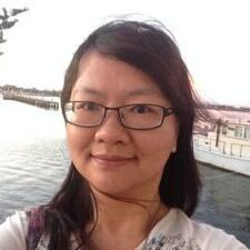 Profil Pengguna Sharlee