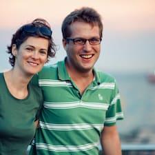 Profilo utente di Martina And Maxime
