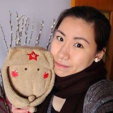 โพรไฟล์ผู้ใช้ Xiafeng