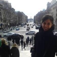 María Ángeles - Profil Użytkownika