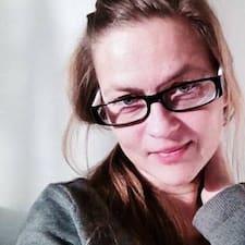 โพรไฟล์ผู้ใช้ Katja