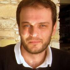 Panickos User Profile