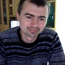 Nutzerprofil von Vitali
