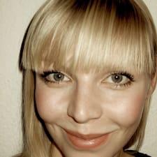 Marileen User Profile