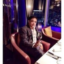 Profilo utente di Pongjakarin