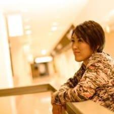 Masami的用戶個人資料