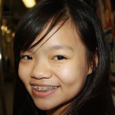 Profil korisnika Pei Yi