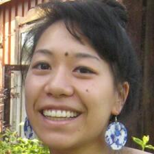 Henkilön Khai Linh käyttäjäprofiili