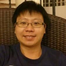 YockTeng User Profile