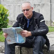 Alain - Uživatelský profil
