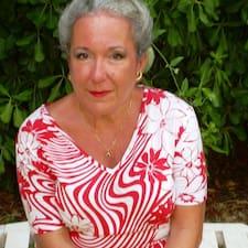 Profilo utente di Marie France