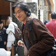 Profil korisnika Yi-Huan