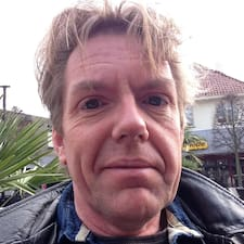Jan Gerard User Profile