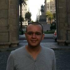 Profil utilisateur de Vinicius Martins