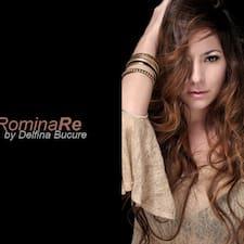 Профиль пользователя Romina