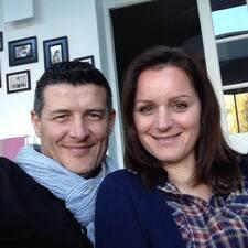 Laure & Franck User Profile