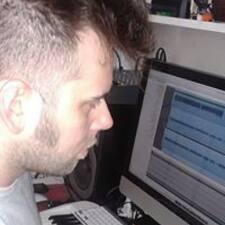 Damiano User Profile
