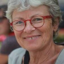 Profil Pengguna Marie-France