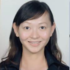 Koy Yee User Profile
