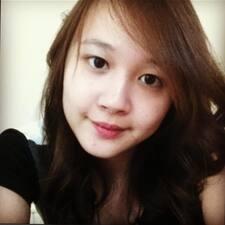 Hui Lu User Profile