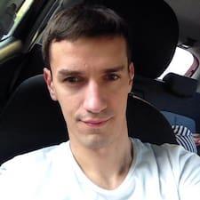 โพรไฟล์ผู้ใช้ Konstantin