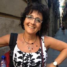 Profil utilisateur de Marie-Chantal