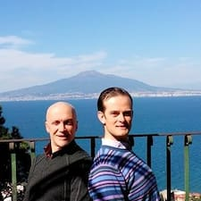 Profil utilisateur de Paolo & Alessandro
