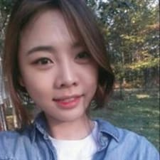 Профиль пользователя Chankyung