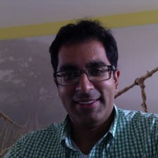 โพรไฟล์ผู้ใช้ Gautam