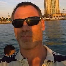Meinrad User Profile